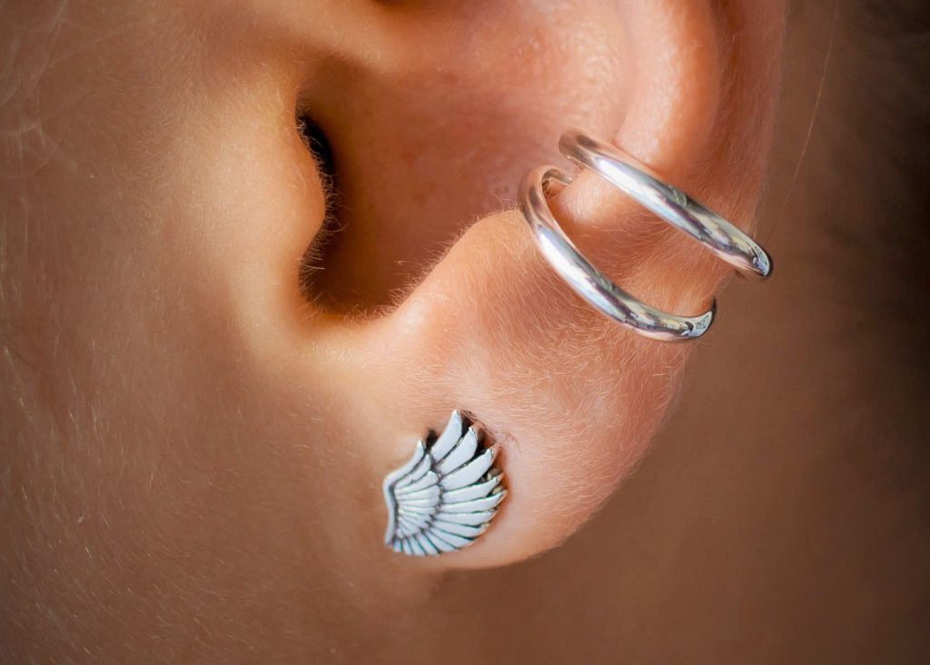 Hooker Earrings