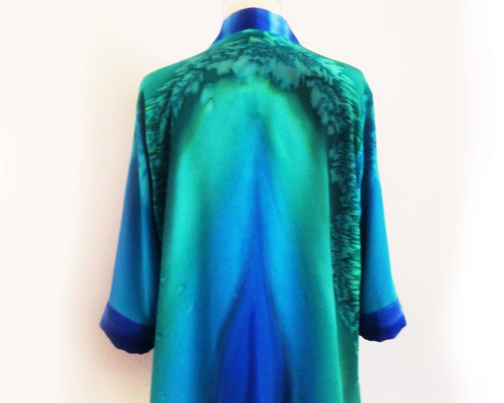 Batchelder Silk